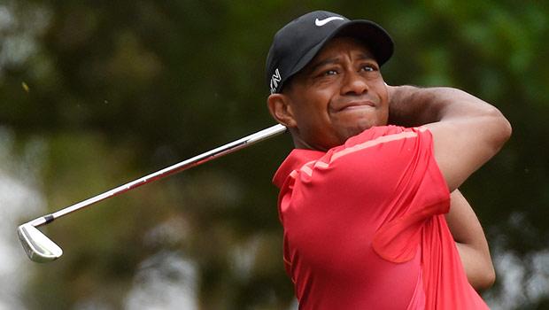 Tiger Woods 2